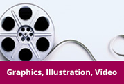 Graphics Illustration Video
